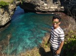 angel billabong en nusa penida